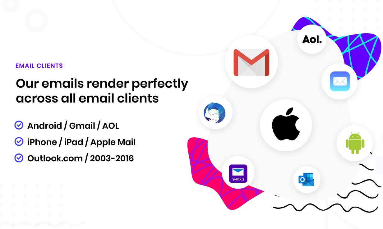 Feshto Email Template
